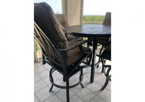 MALLIN Outdoor Furniture